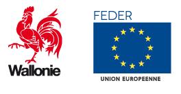 Logo Europe Wallonie