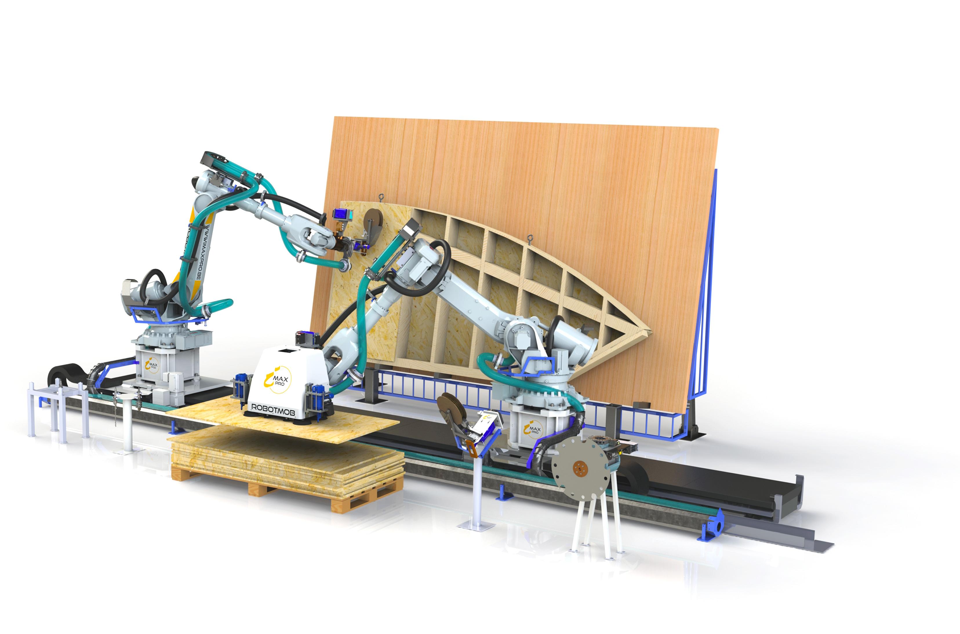 Collaborative Robot - robots