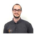 Maxime Blogie UI UX Designer